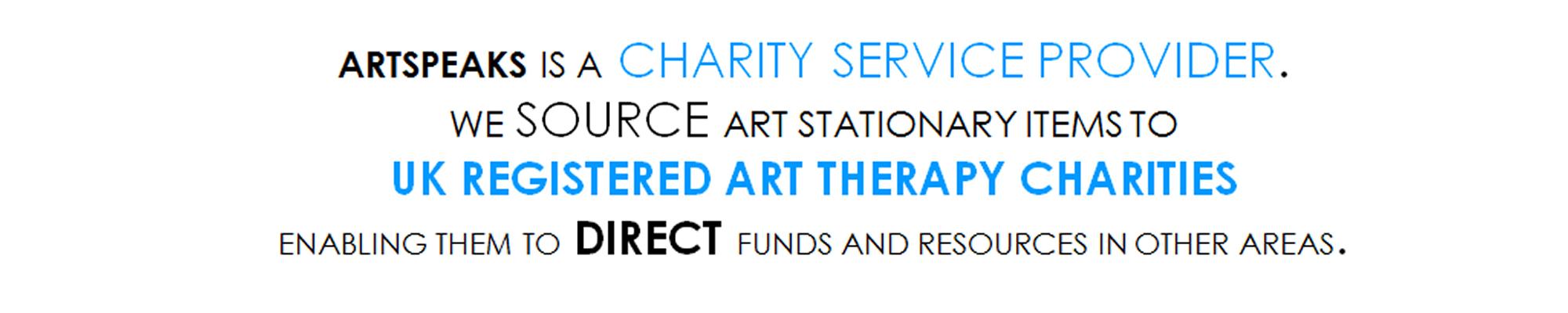 Charity Service Provider